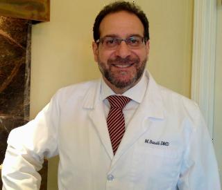 Dr Marwan Bassil