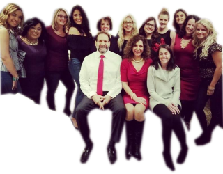 meet the bridgewater dental team